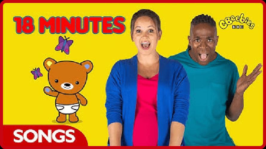 The Baby Club Nursery Rhymes on Youtube