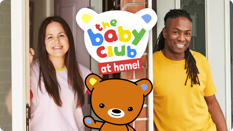 The Baby Club At Home