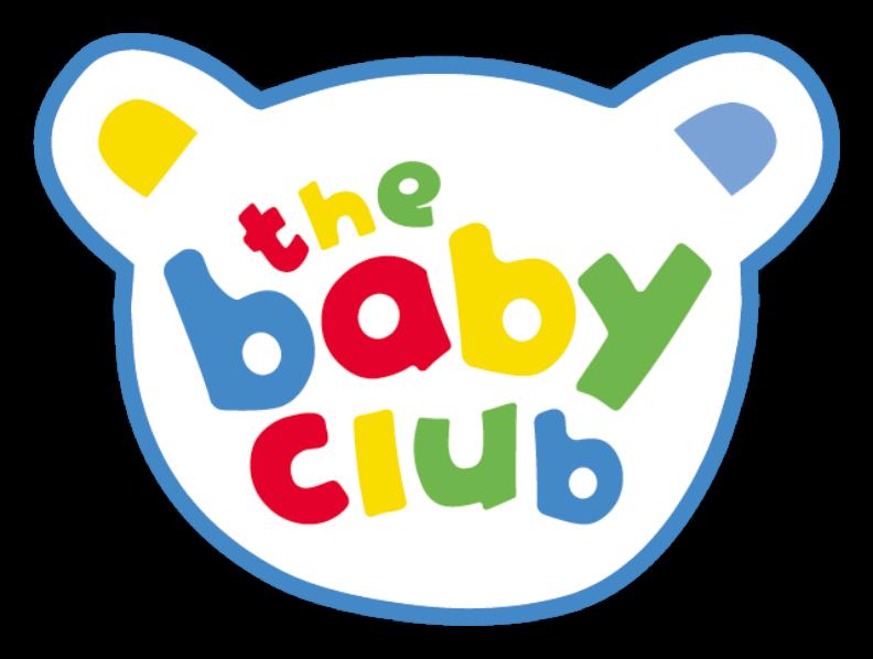 The Baby Club Logo