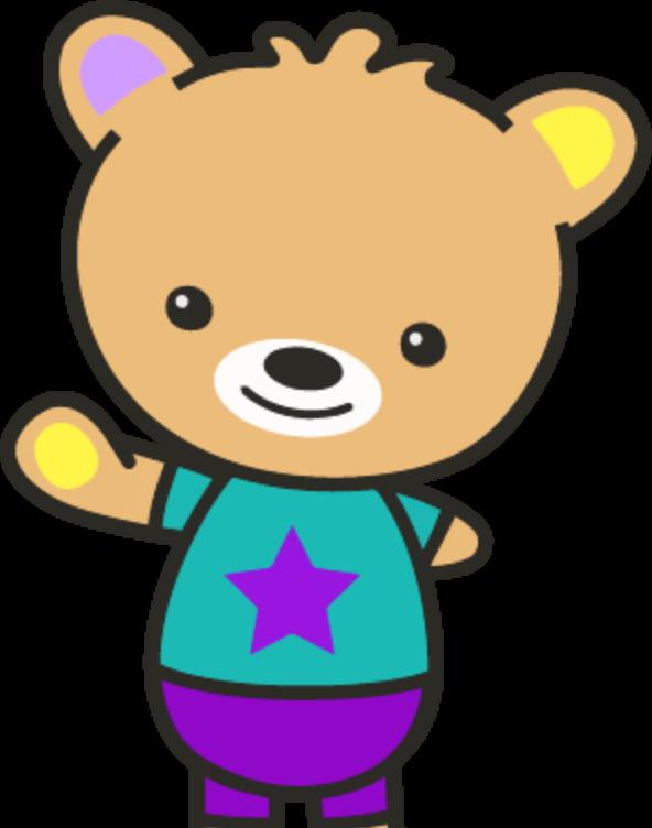 Bailee Bear