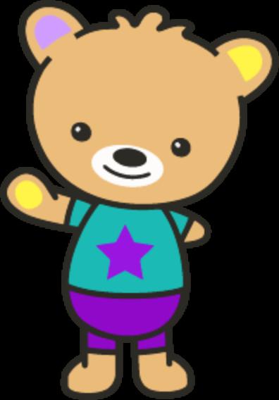 Baille Bear
