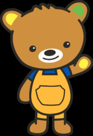 Banjee Bear