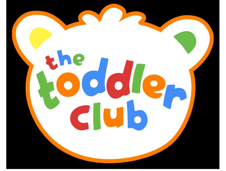 The Toddler Club Logo