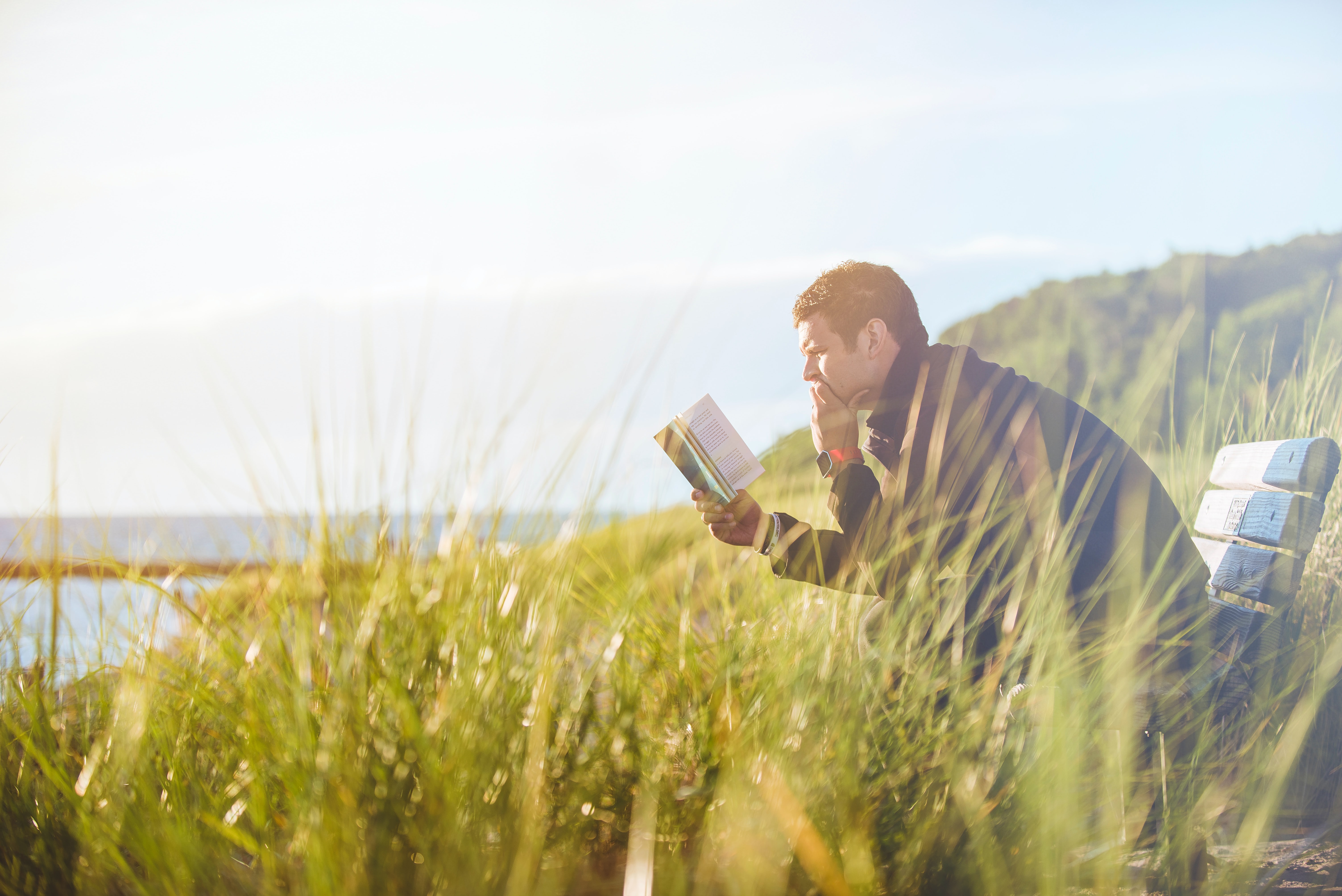 The Top 5 Research Reports for Wealth Managers (Your Summer Reading List)