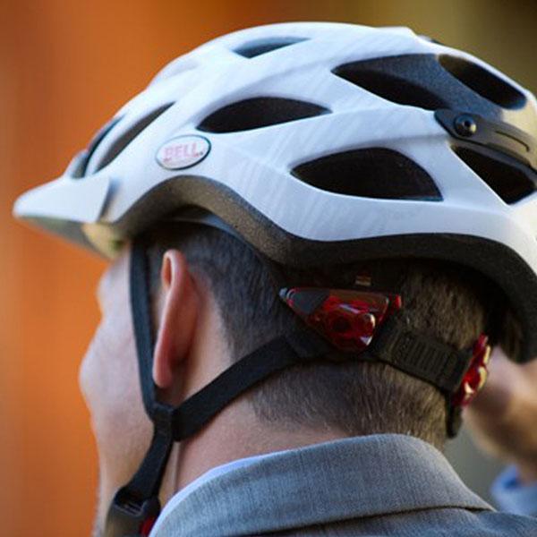 Bell Muni Commuter  Bicycle Helmet  Product Design Industrial Design