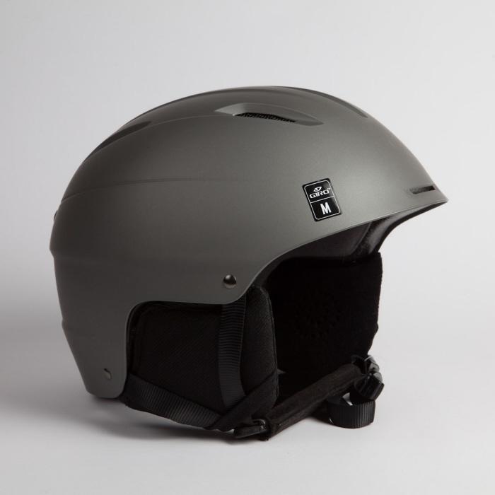 Giro Bevel Snow Helmet Industrial Design