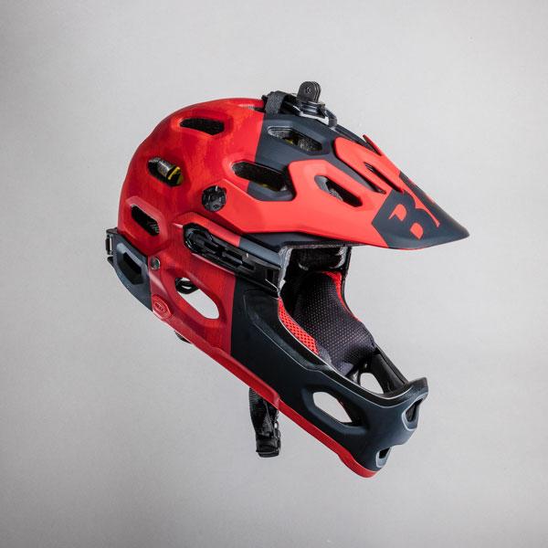 Bell Super 3r Bicycle Helmet  Product Design Industrial Design