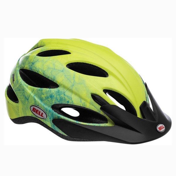 Bell Octane Bicycle Helmet  Product Design Industrial Design