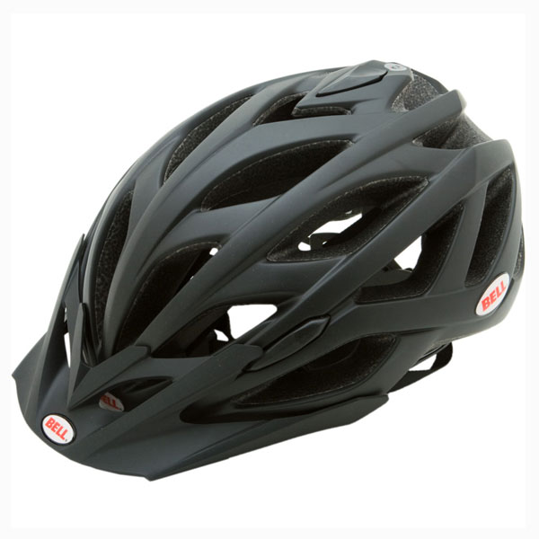 Bell Sequence Bicycle Helmet  Product Design Industrial Design