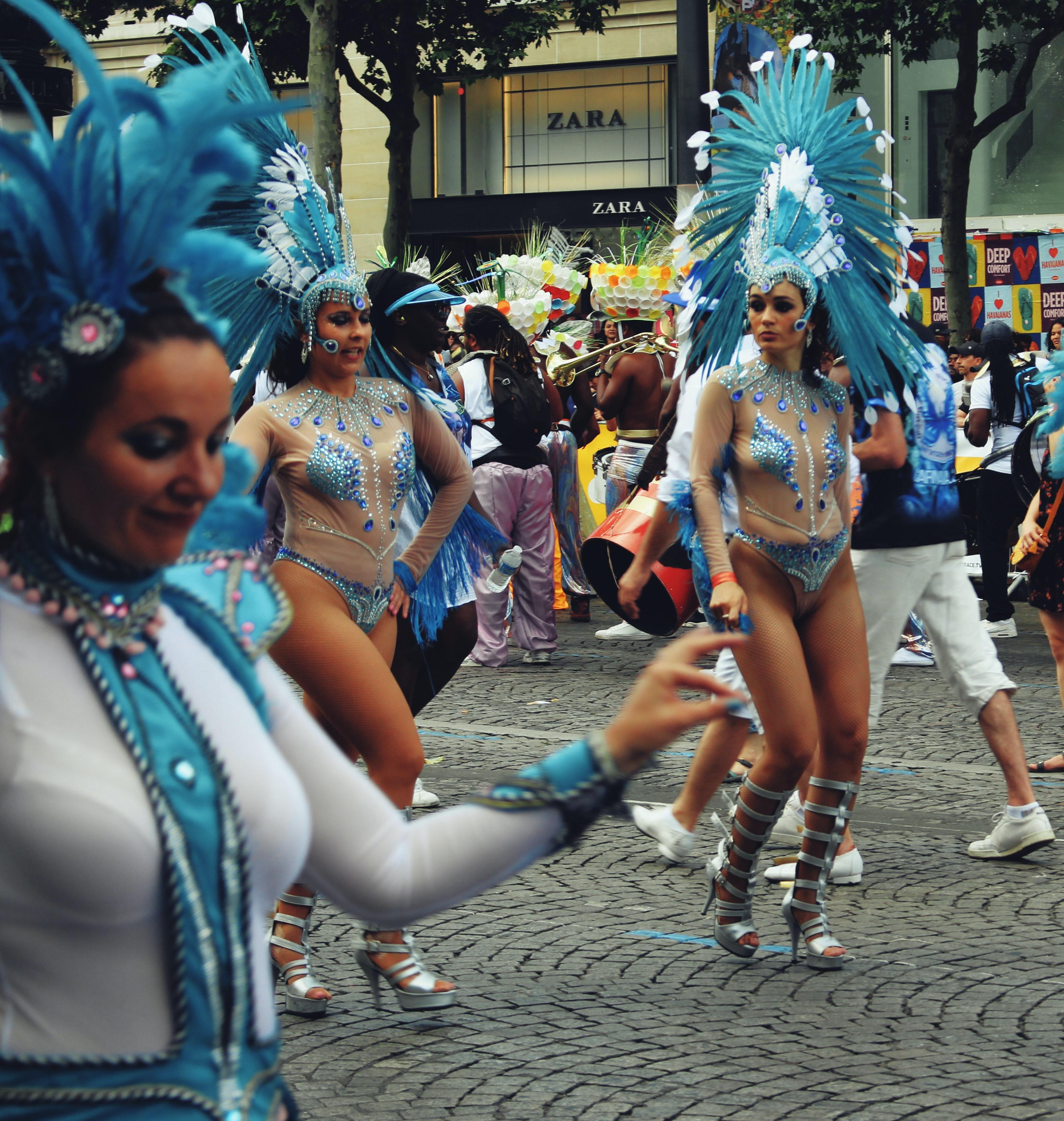 new orleans caribbean fest