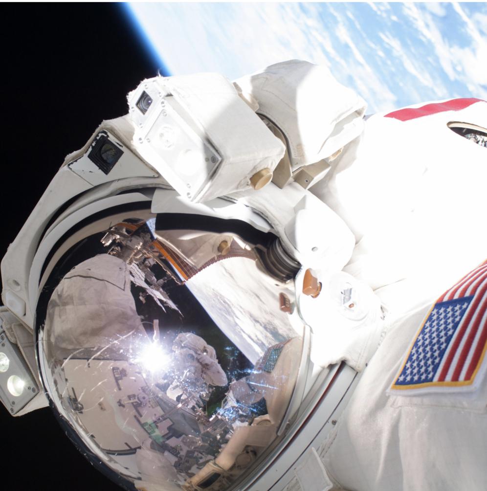 NASA Fellowship & Internship