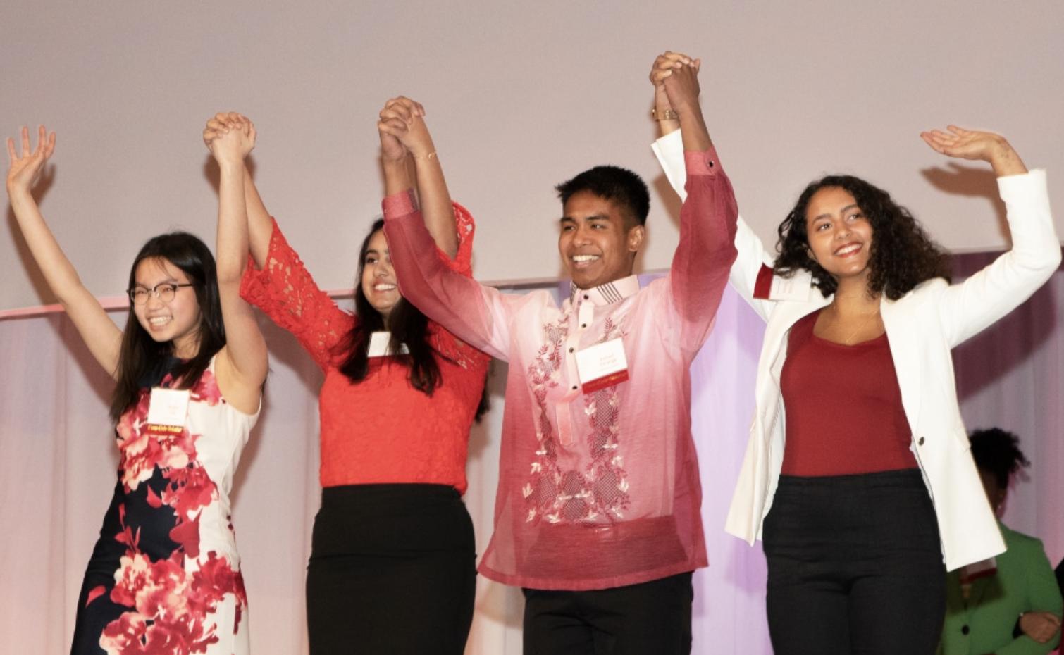 Coca-Cola Scholars Program Scholarship