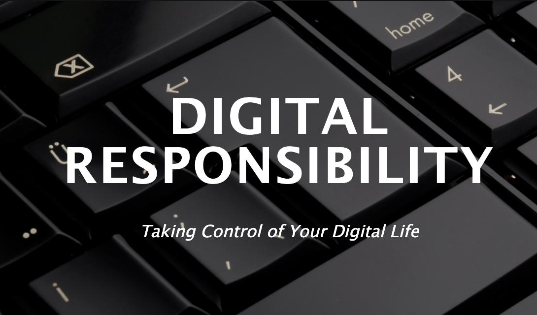 Digital Responsibility Education Scholarship