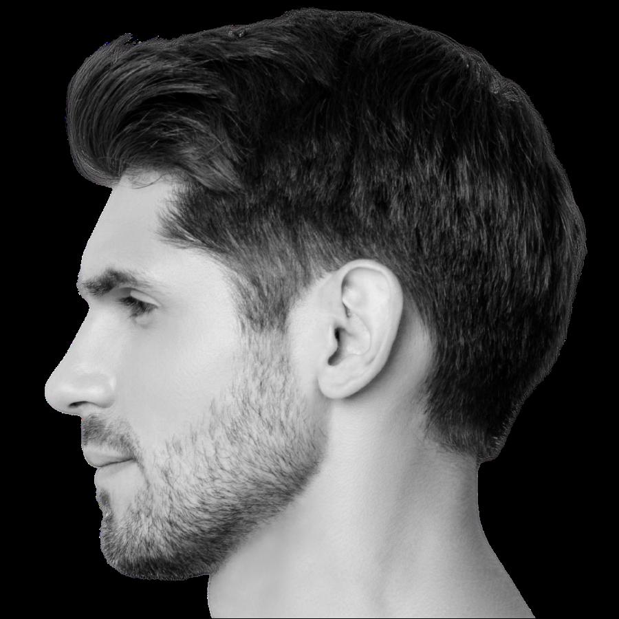 Skin Code LA Service - Men's Laser Hair Removal Face