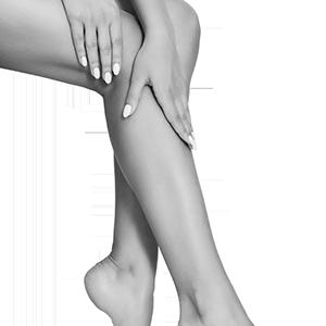 Skin Code LA Service - Women's Laser Hair Removal Legs