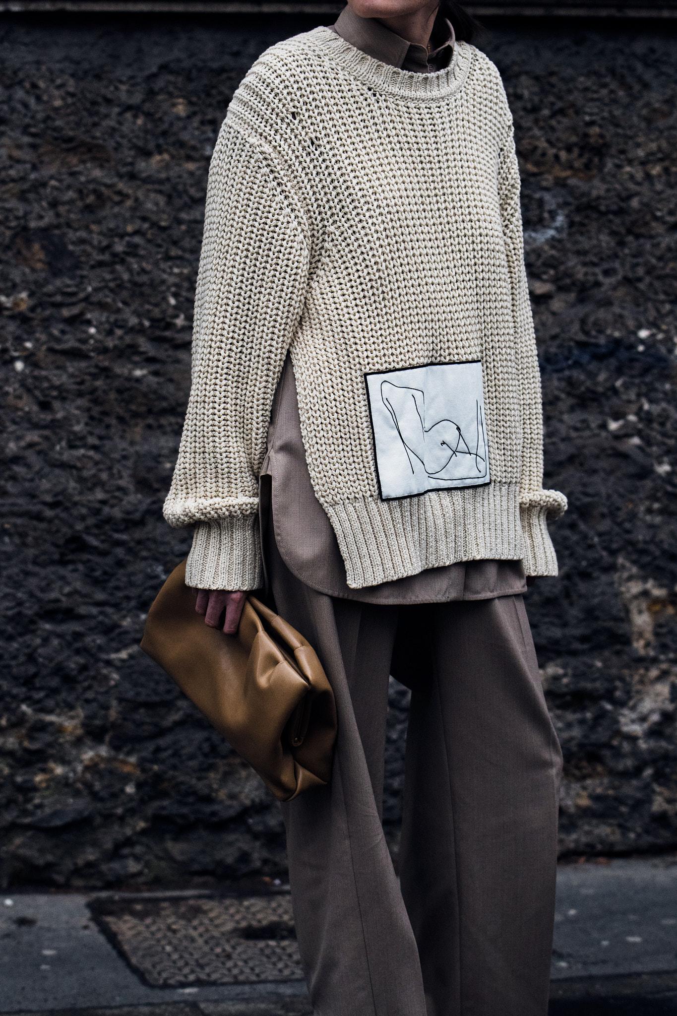 Outside Issey Miyake - Paris Fashion Week FW19