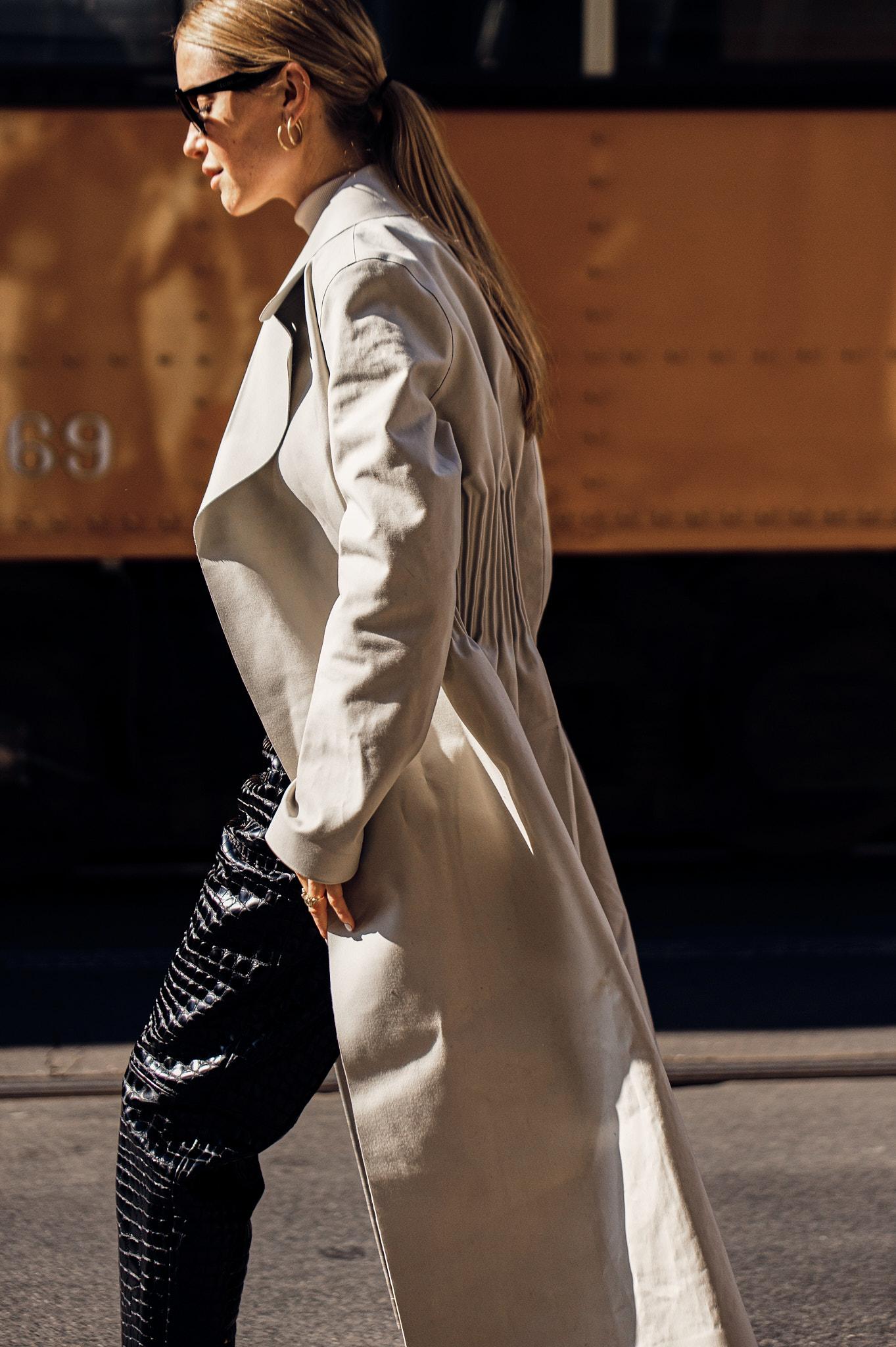 Outside The Attico - Milan Fashion Week SS20