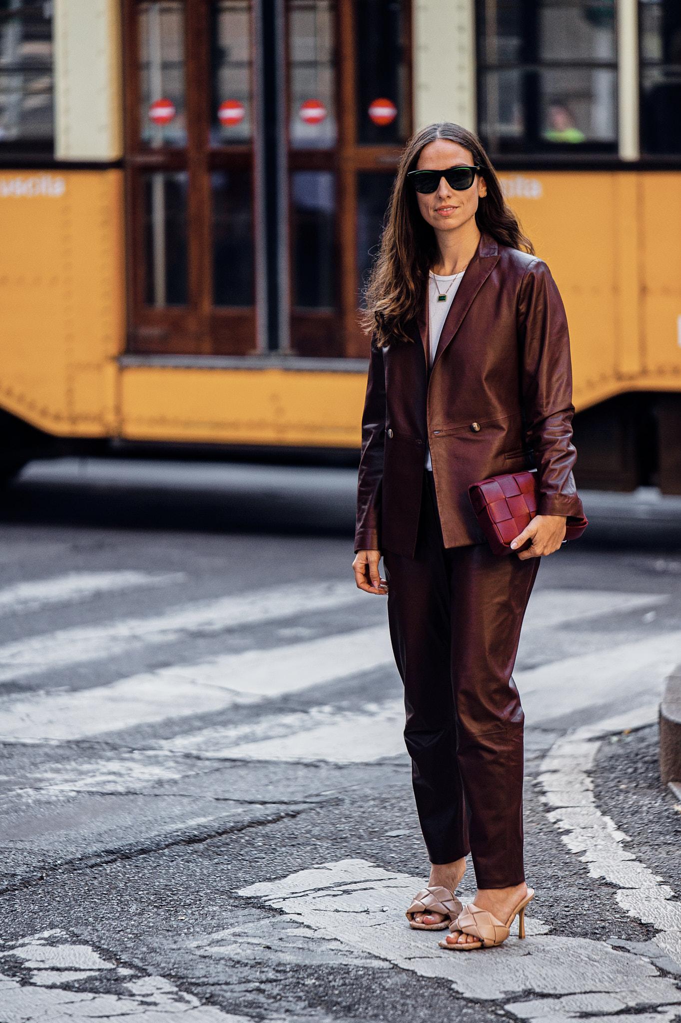 Erika Boldrin - Milan Fashion Week SS20