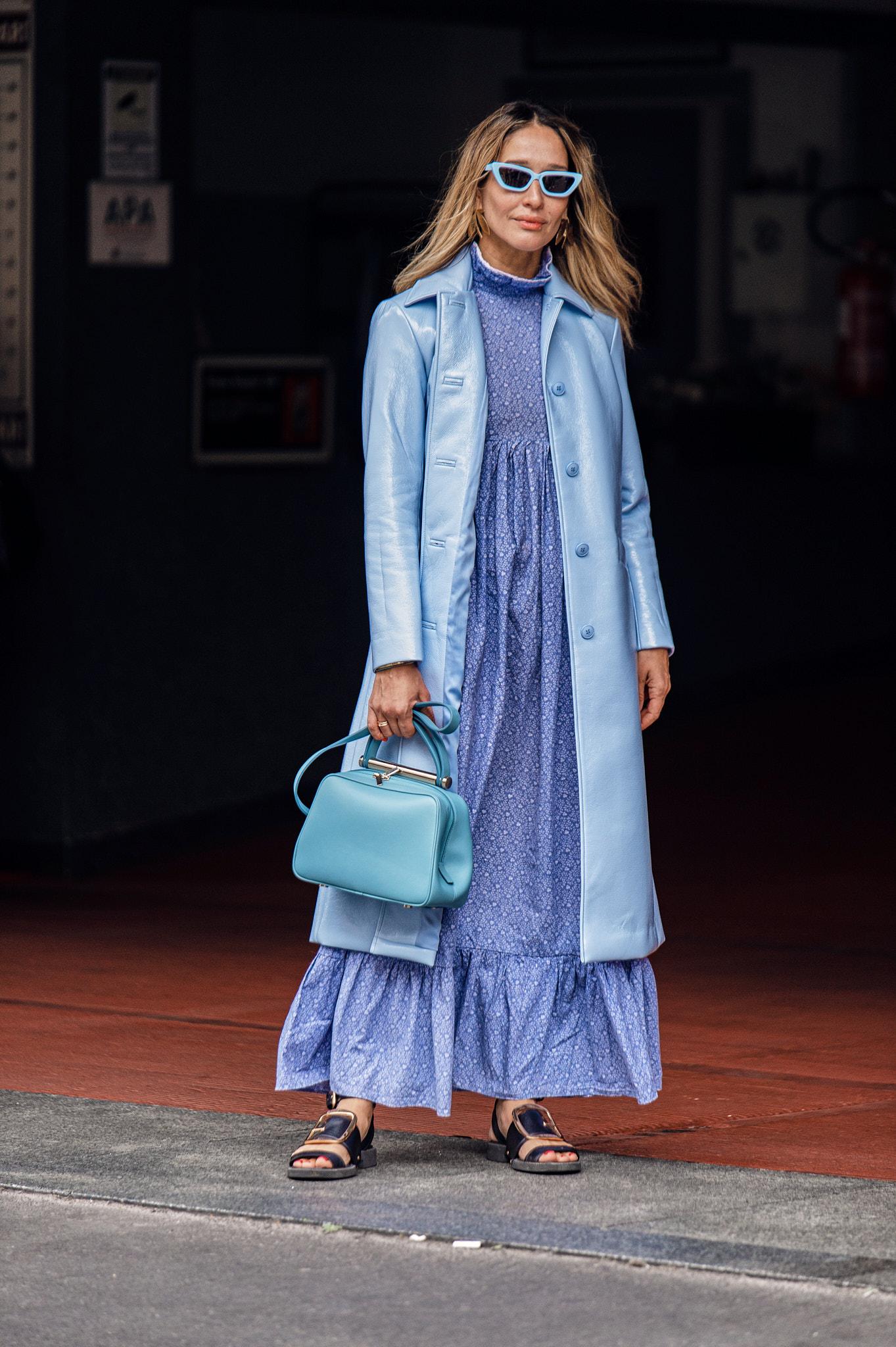 Tiany Kiriloff - Milan Fashion Week SS20