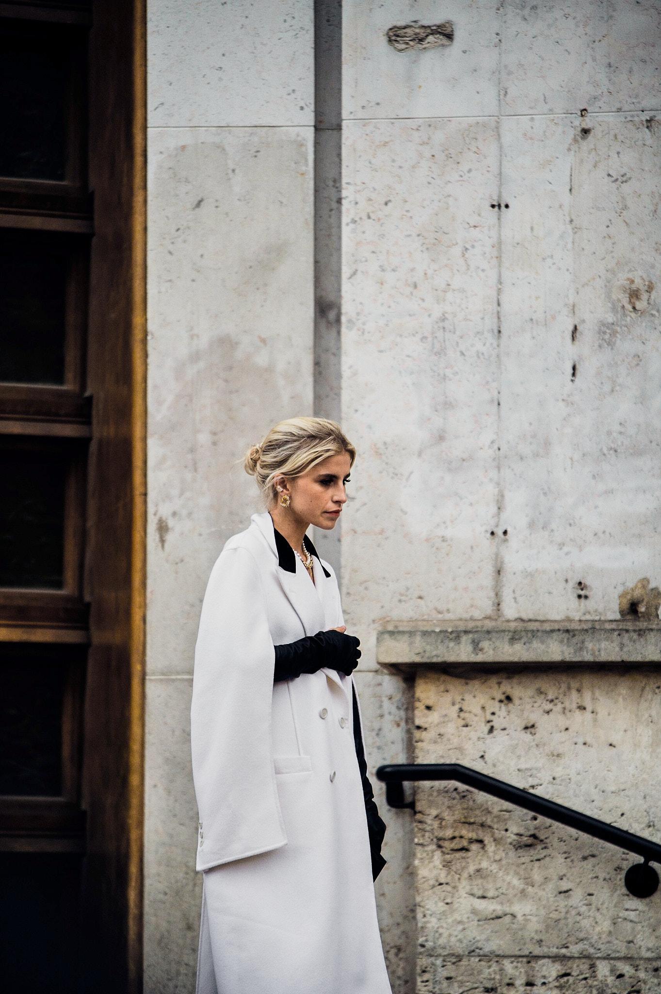 Caroline Daur - Paris Fashion Week SS20