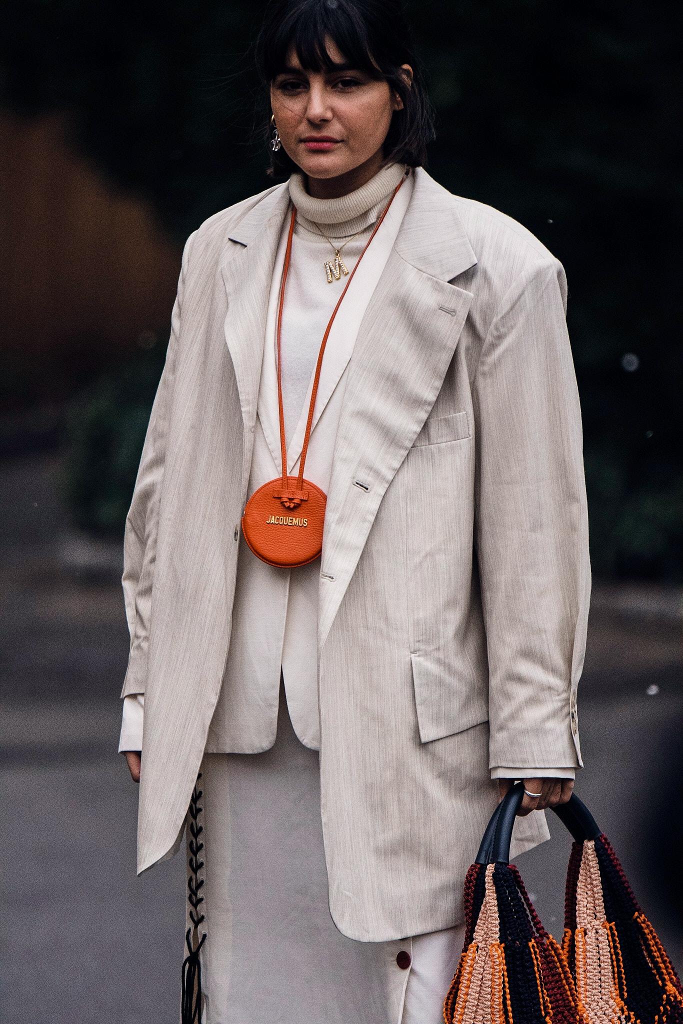 María Bernad - Copenhagen Fashion Week FW19