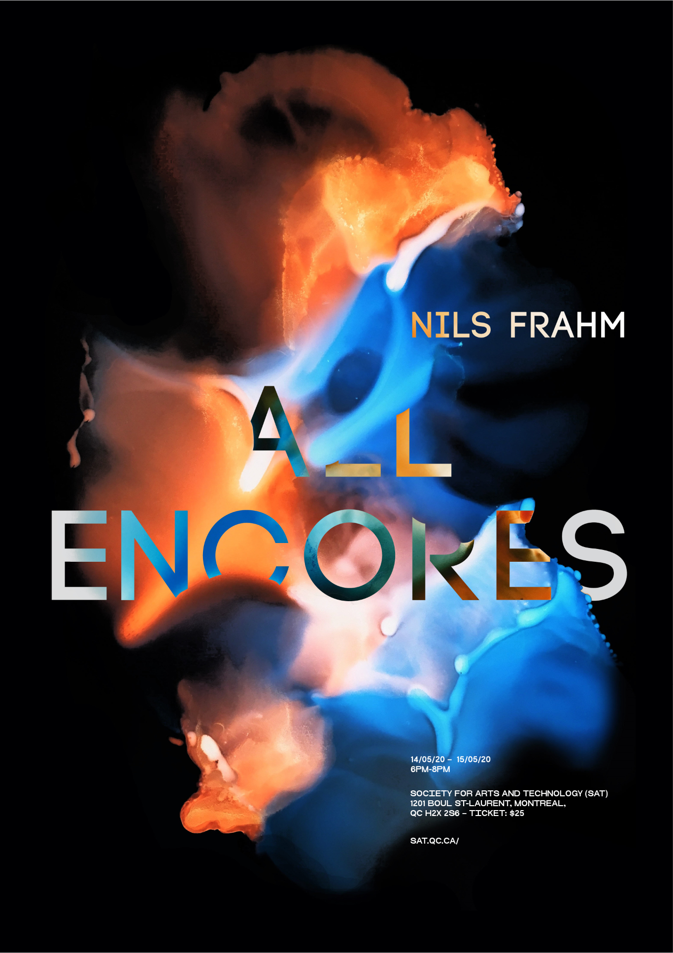 All Encores poster image