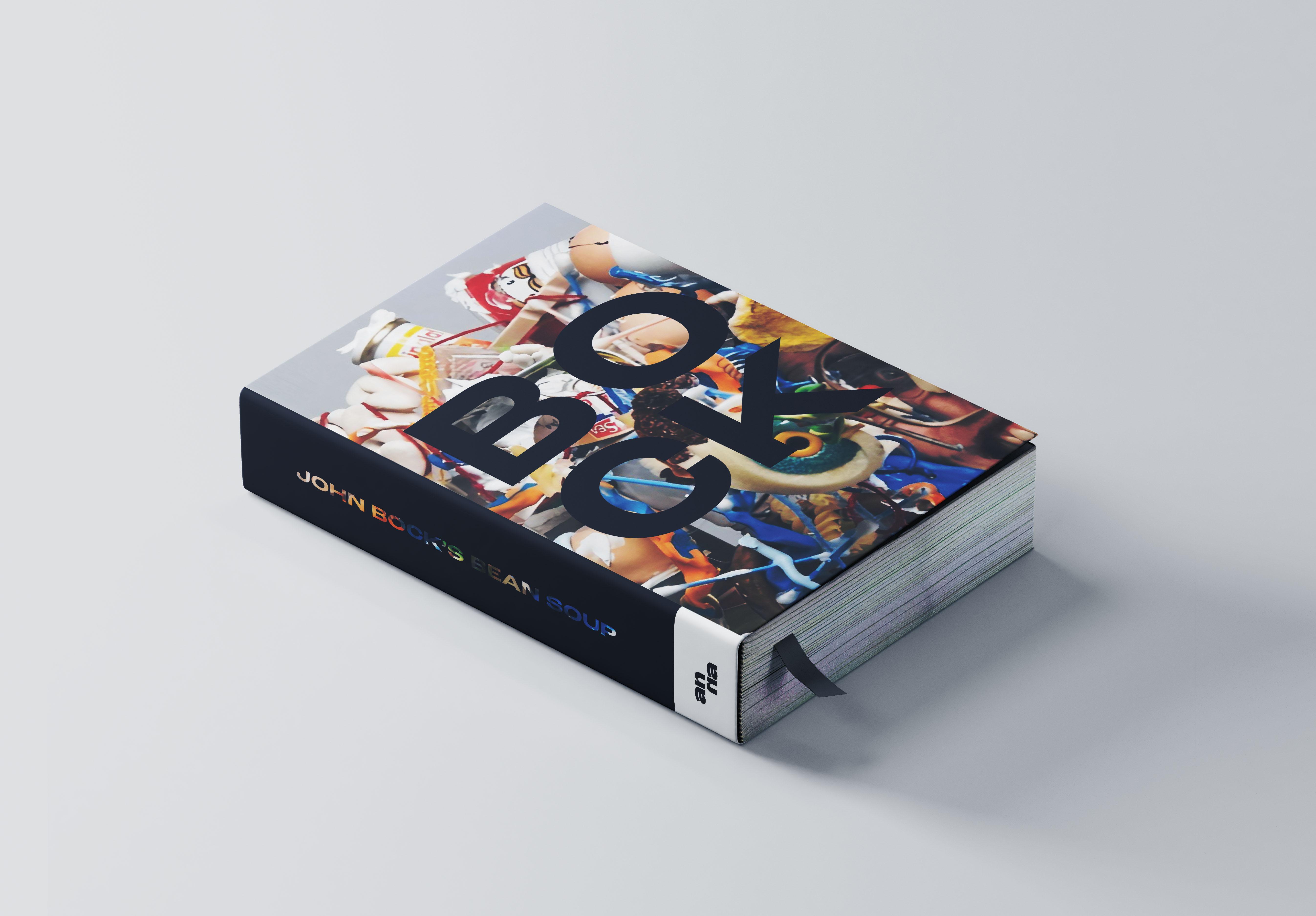 """Image of """"BOCK"""" book"""