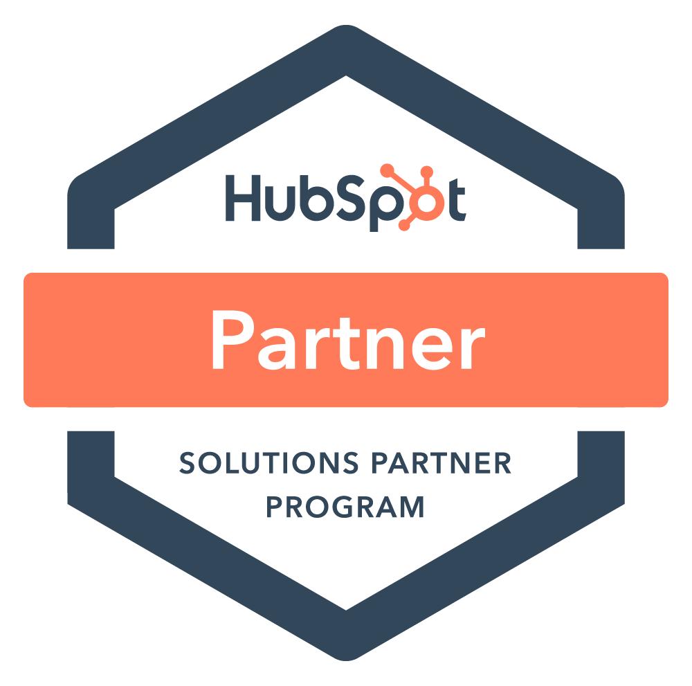 Hubspot Solution Partner