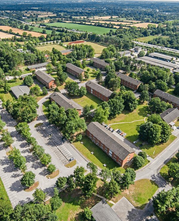 DHEON GmbH - Standort