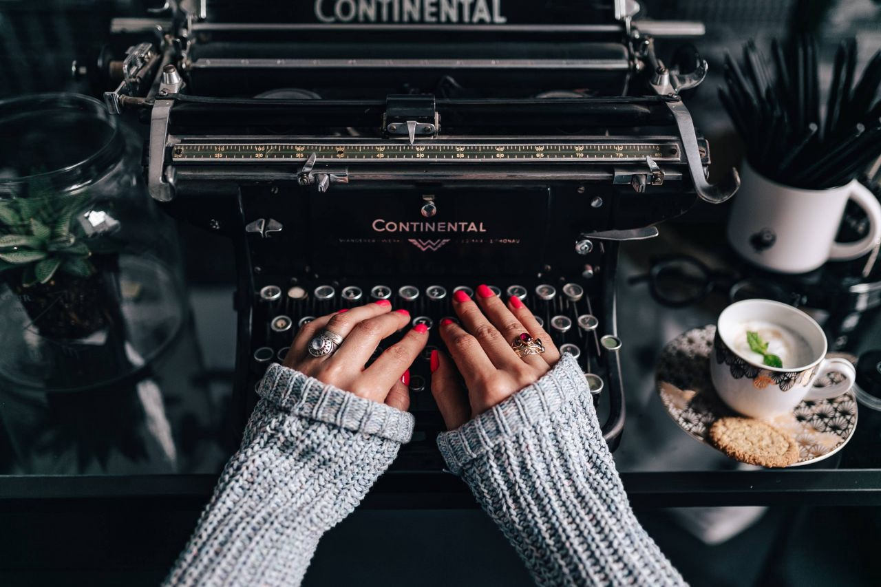 5 language hacks to instantly become a better copywriter