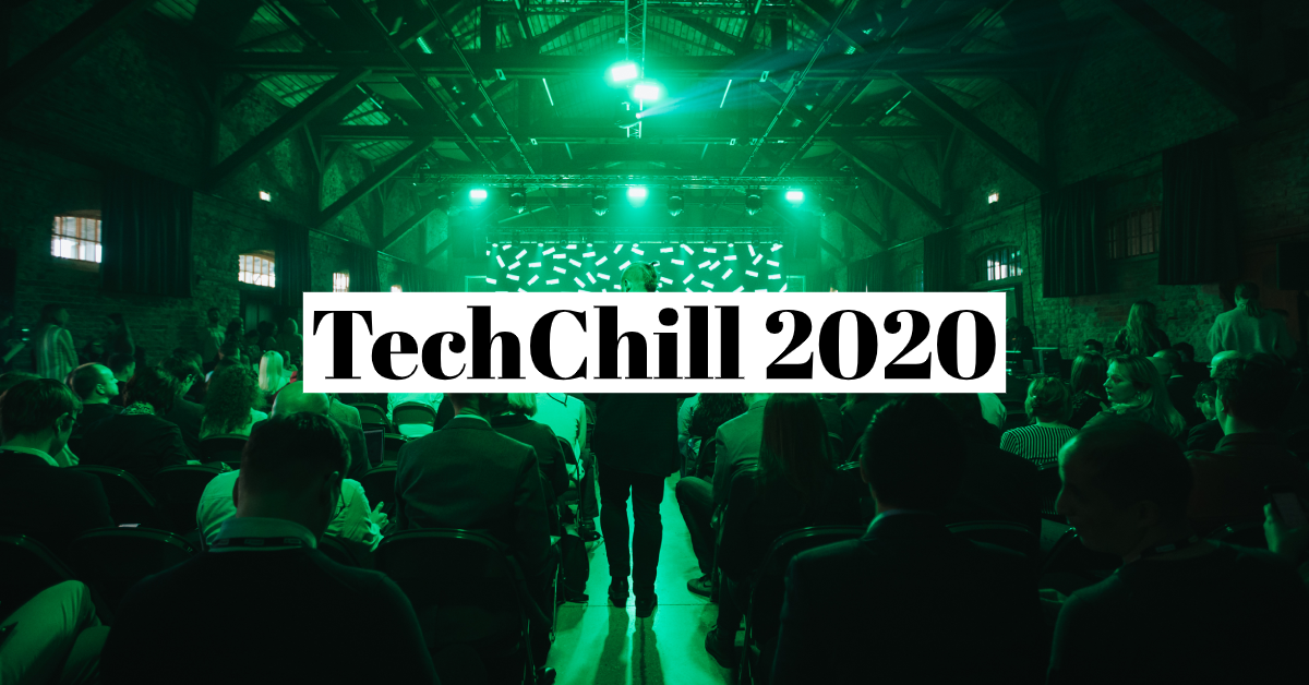 Conclusion about TechChill 2020 – it was all about the people