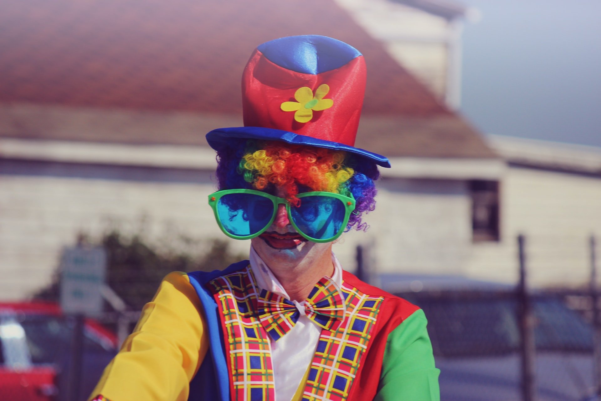 Don't try these 5 ridiculous content marketing ideas unless you're bonkers