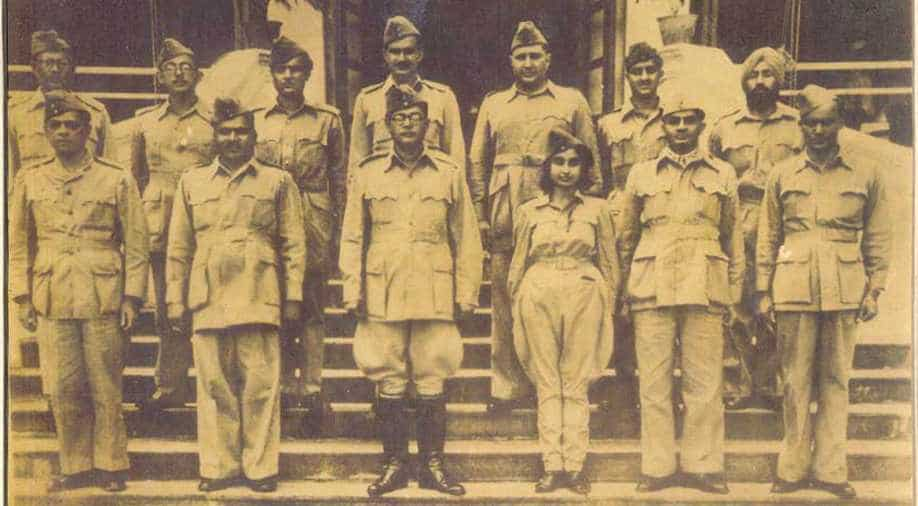 Subhas Chandra Bose: Catalyst of a historic venture, South Asia News |  wionews.com
