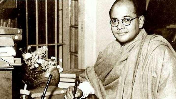Remembering Bose: 10 inspirational quotes by Netaji Subhash Chandra Bose on  his 75th death anniversary | Netaji News – India TV