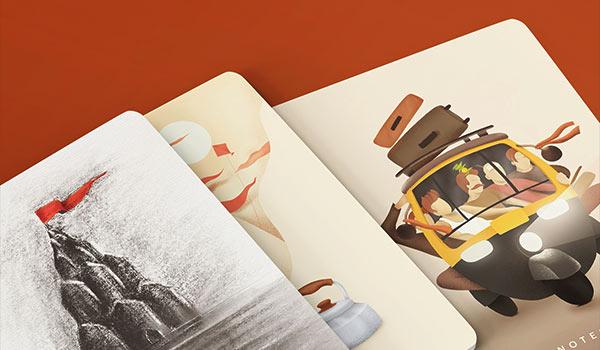 Rastantra Notebooks based on Kashi concept