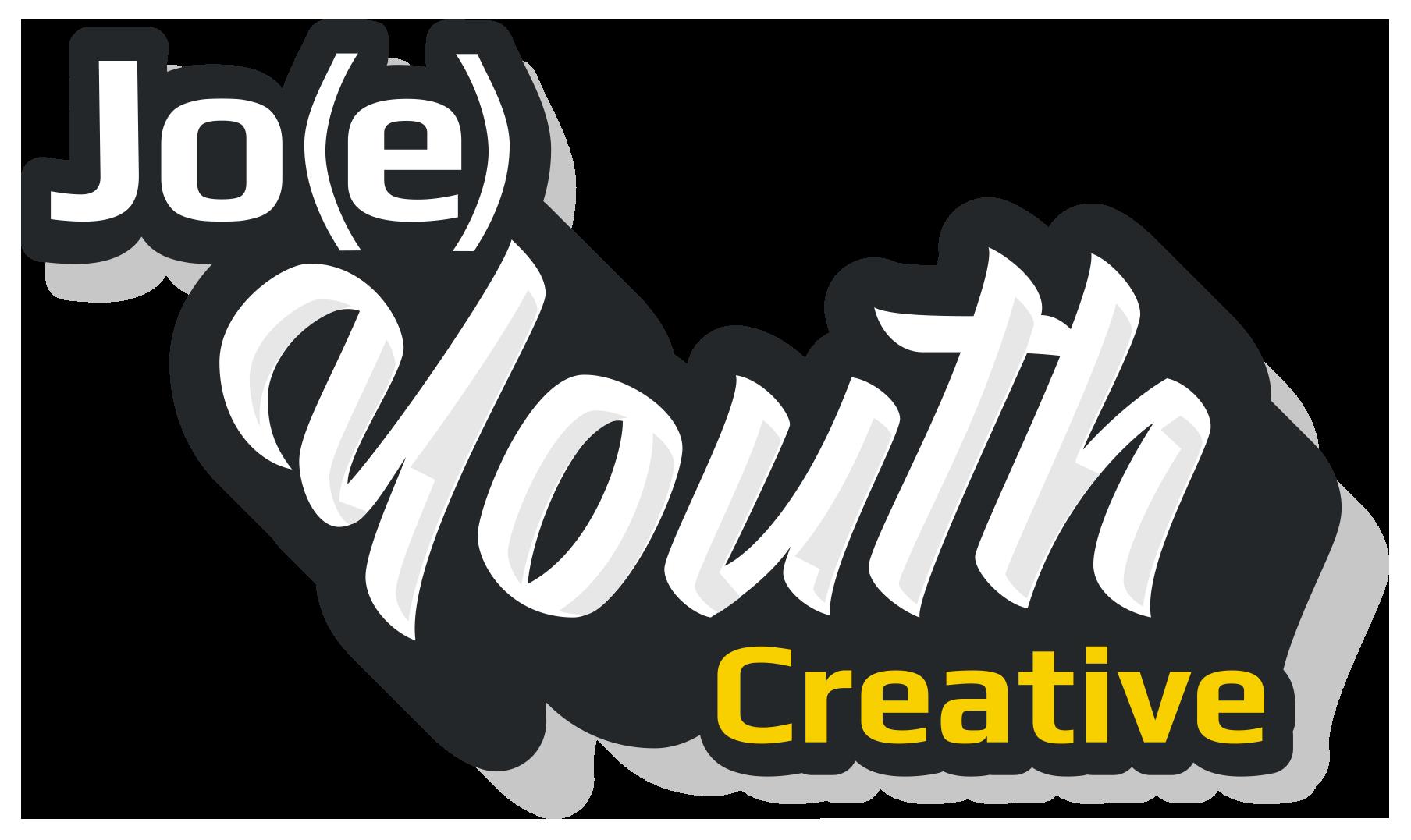 Jo(e) Youth Creative Logo