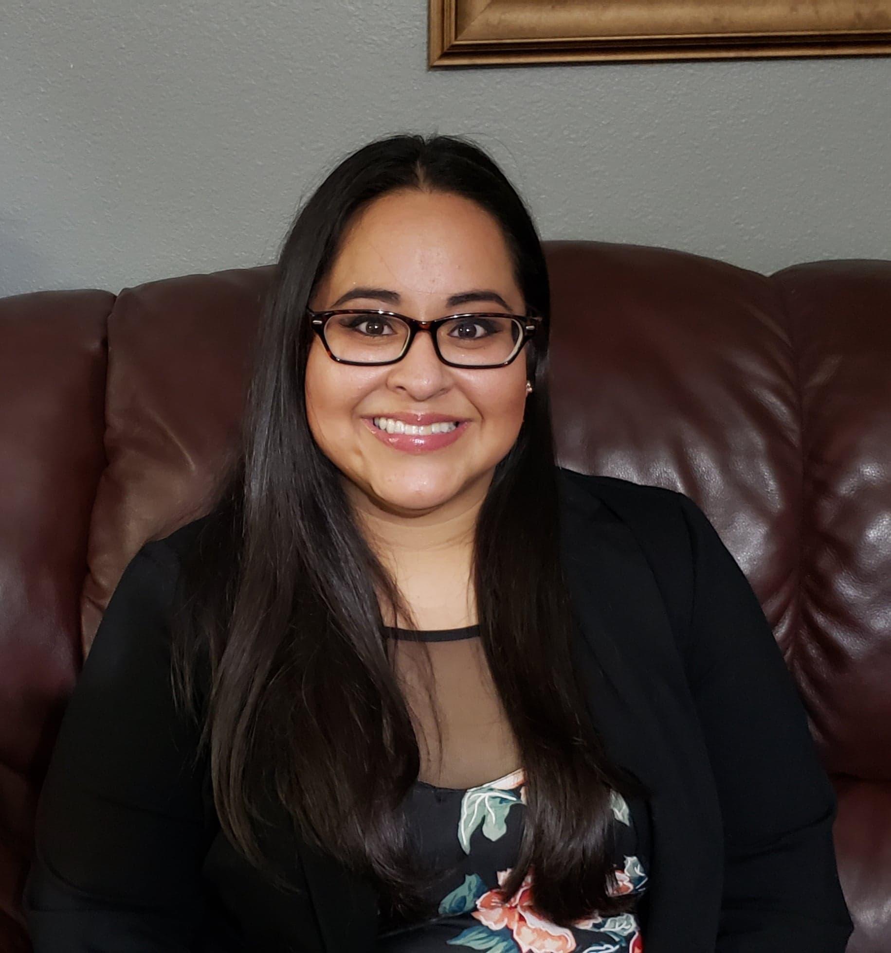Yvette Salinas San Antonio Probate Lawyer Photo