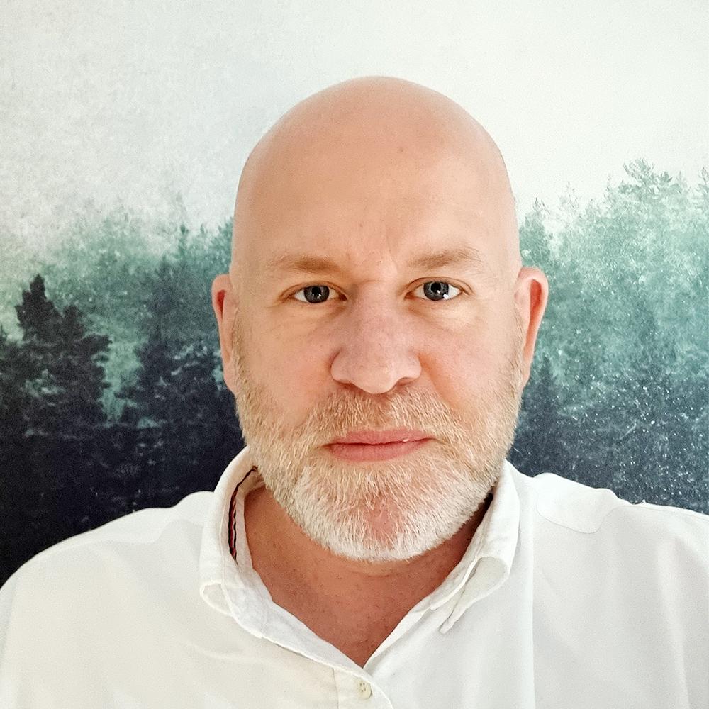 Martin Dahlin