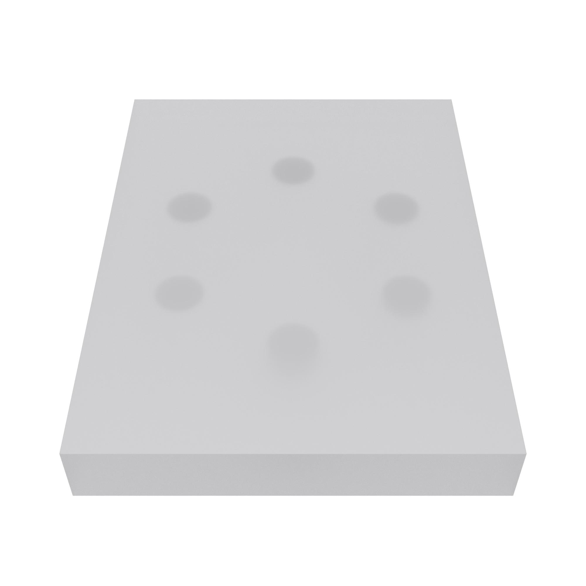 Pro-RF AAPM 15 Linearity Insert