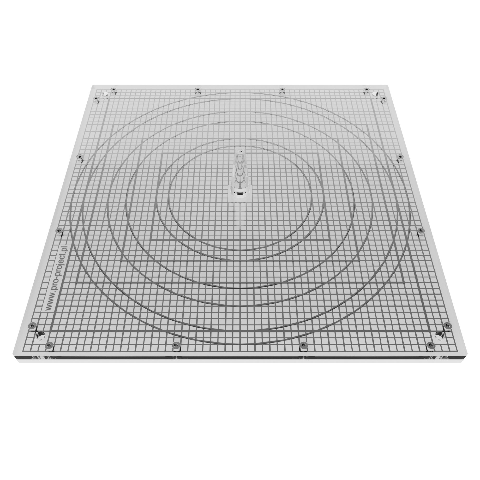 Pro-RF AlphaG