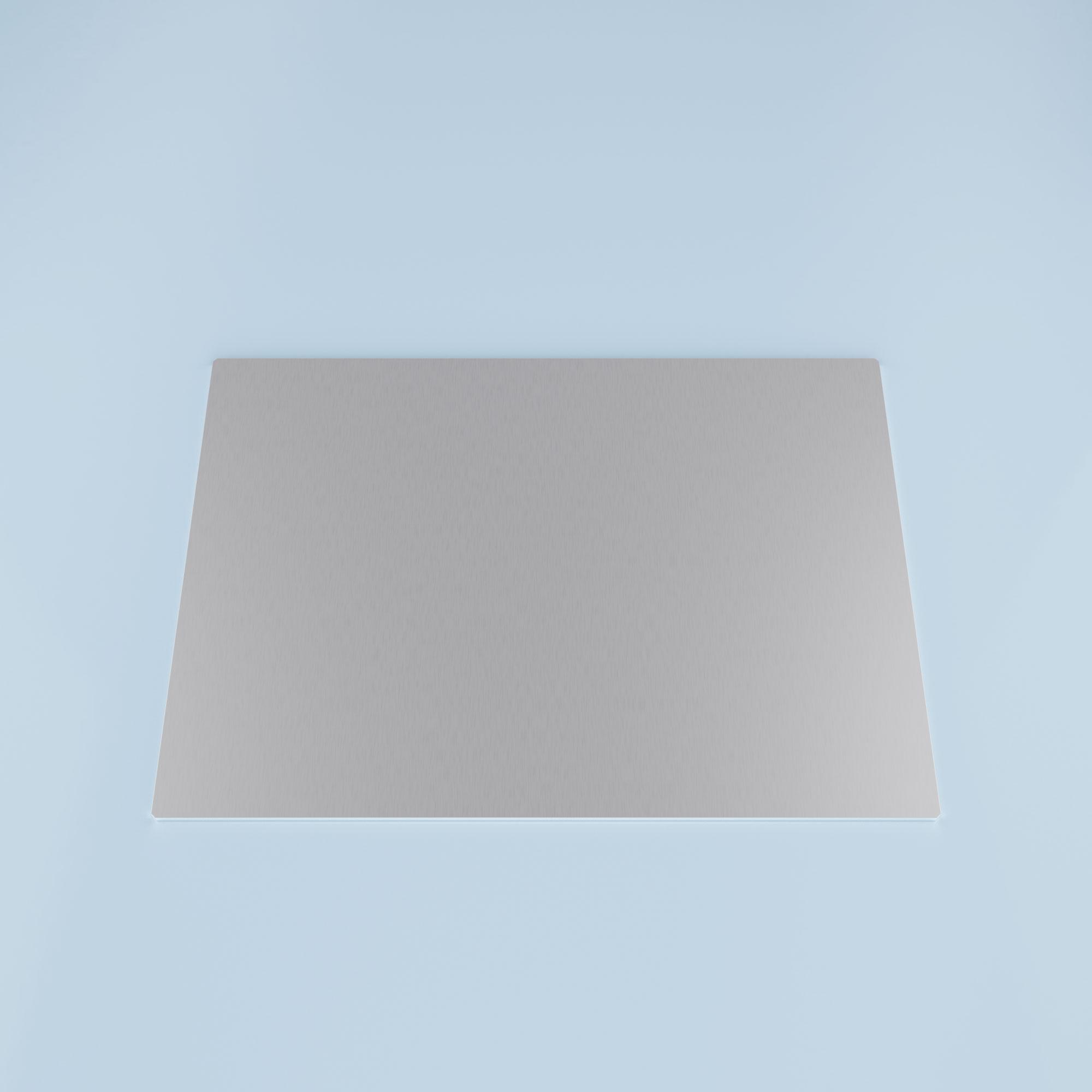 Pro-DigiMAM Proactive steel plate