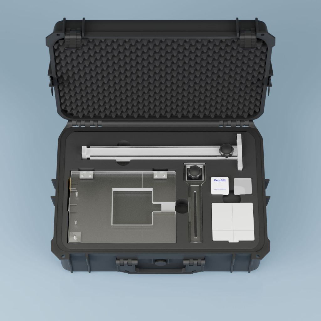 Pro-Stand case