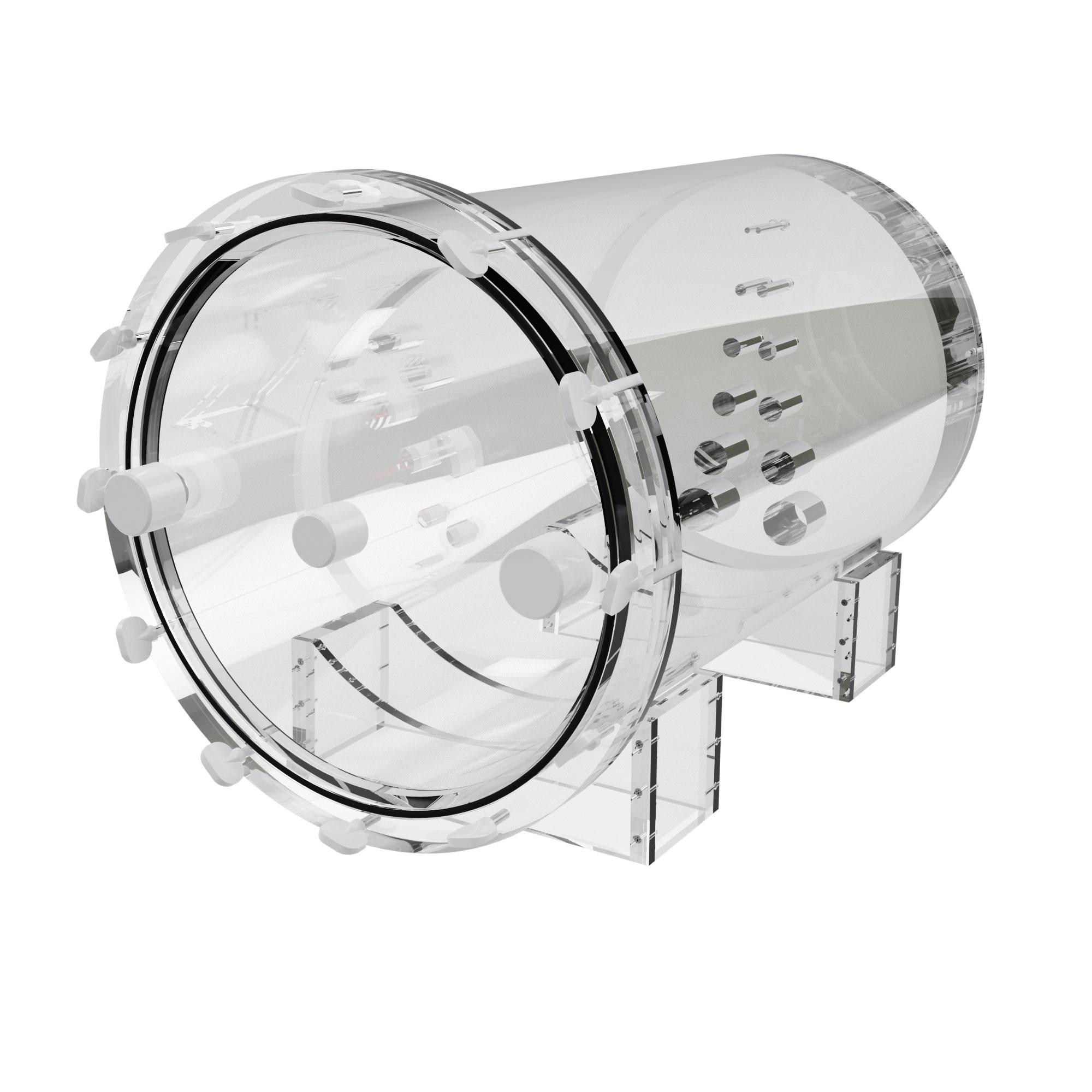 Pro-CT AAPM water tank