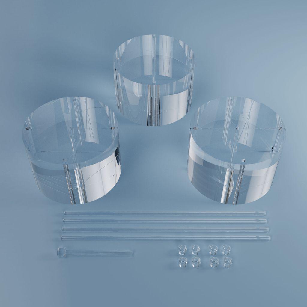 Pro-CT Dose AAPM TG-111 elements