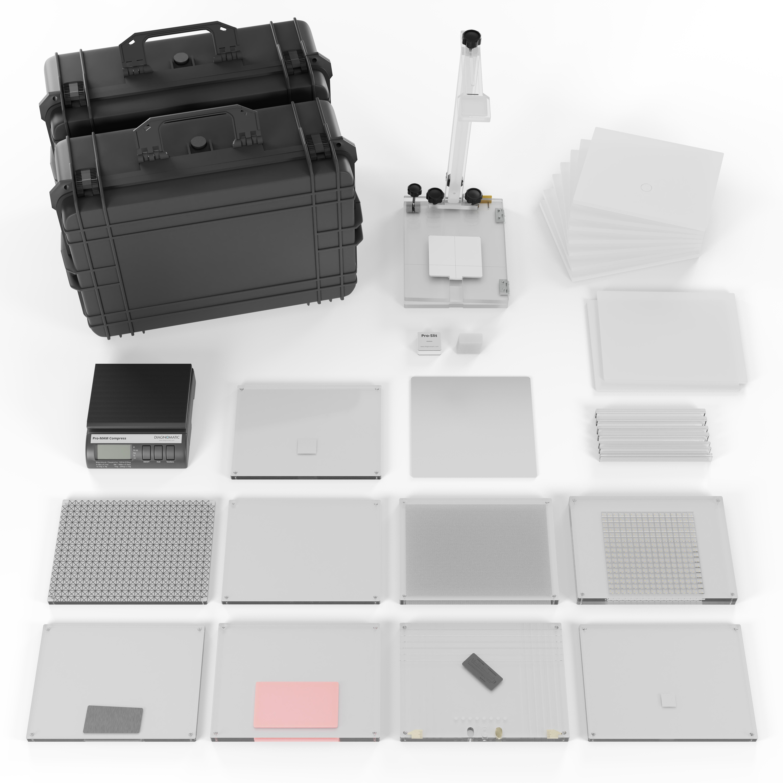 Pro-MAM PRO kit