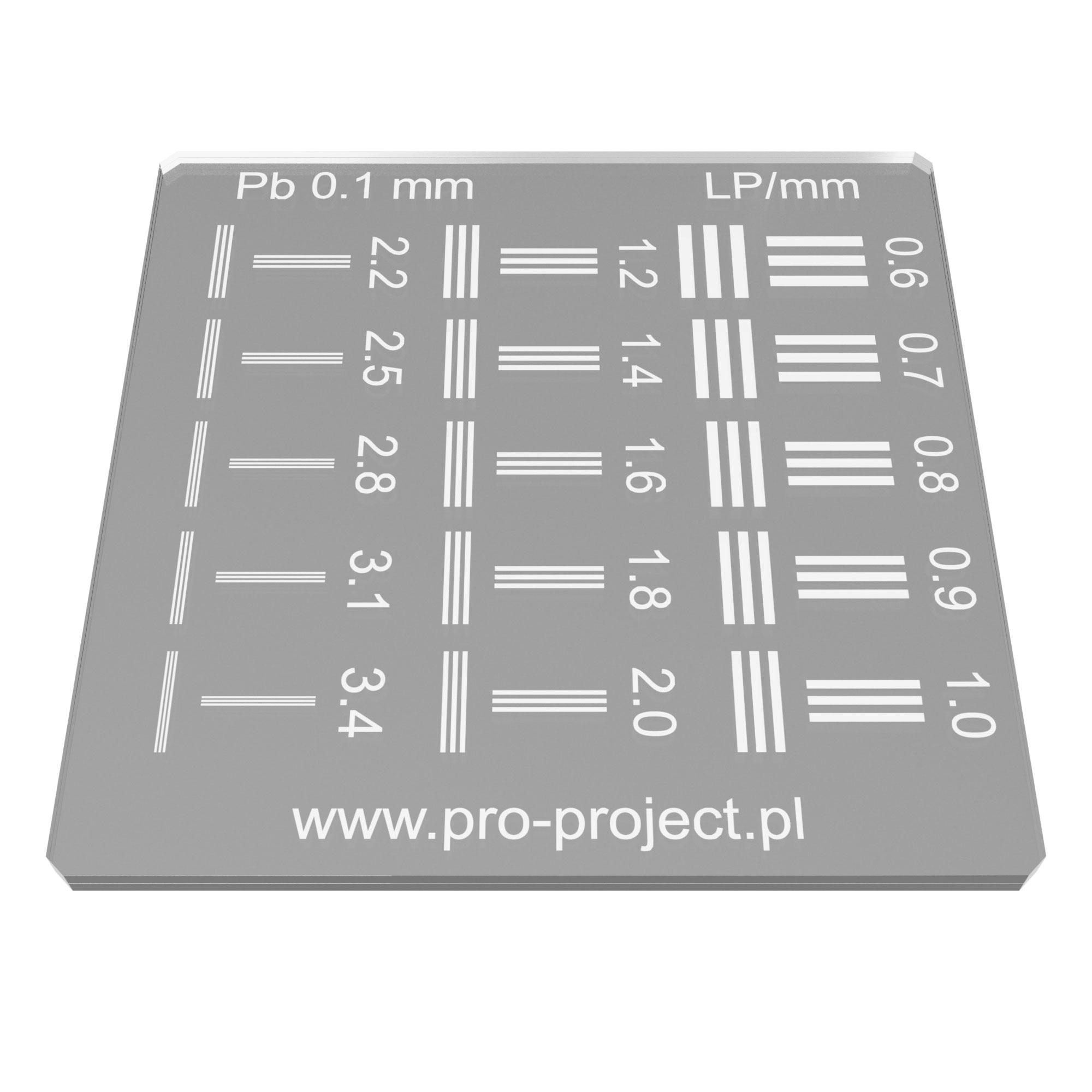 Pro-Res RF MultiBarType 1