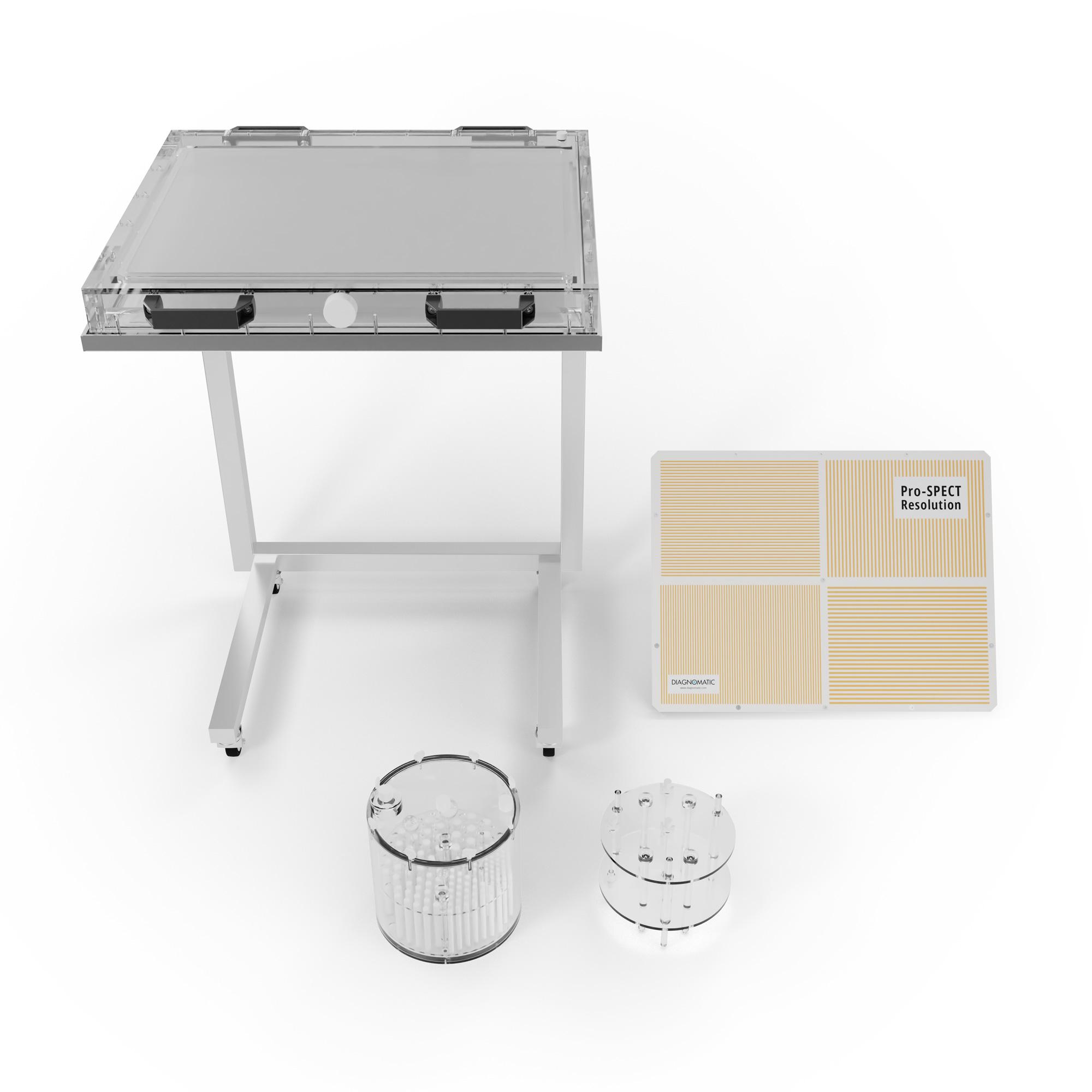 Pro-NM SPECT BASIC kit