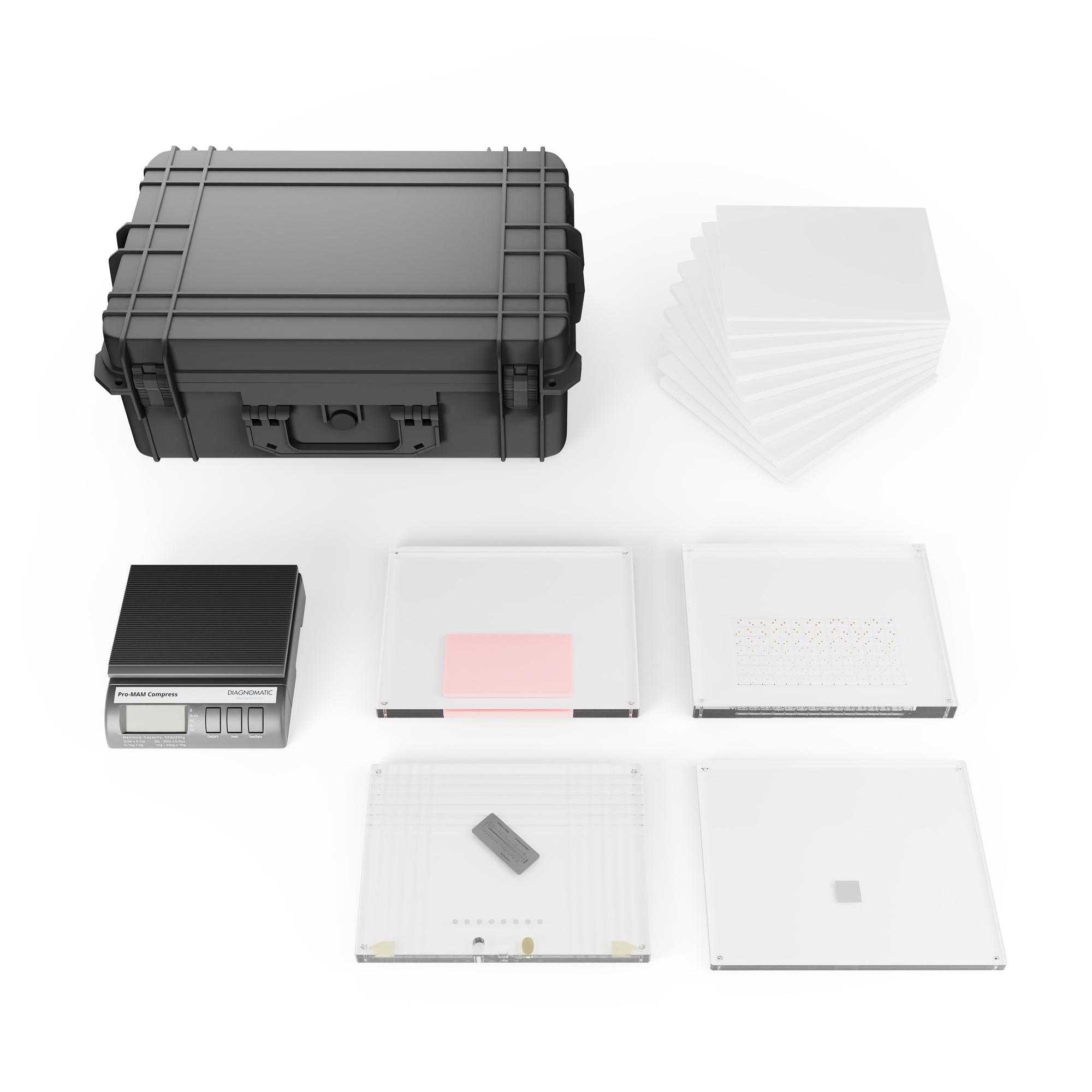 Pro-DigiMAM BASIC kit