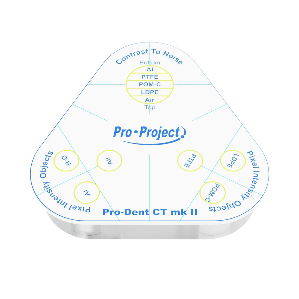 Pro-Dent CT MK II - Contrast