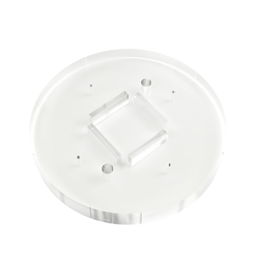 Pro-Dent CT MK II - Slice / Geometry